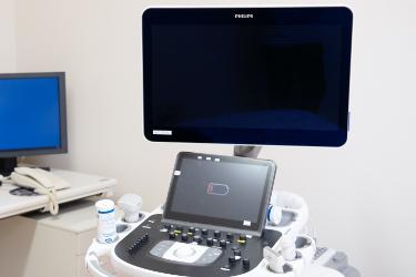 乳腺超音波装置