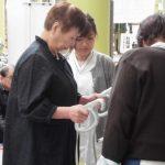 「看護の日」のイベントを開催