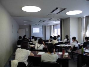 NANDA-I 看護診断研修会「中級コース」