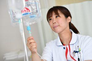看護師採用第2回試験(新卒)のご案内(終了しました。)